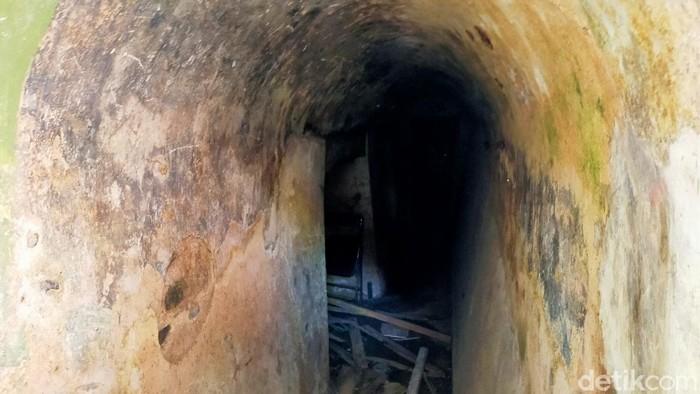 Disbudpar Tertarik Investigasi Lorong Bawah Tanah di Kodim Banyuwangi