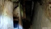 Gambaran Lorong Bawah Tanah di Kodim Banyuwangi Menurut TNI yang Pernah Masuk