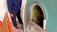 Lorong Misterius di Bawah Tanah Kodim 0825 Banyuwangi