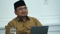 Dikritik Anwar Abbas, Ini Pernyataan Yaqut Kemenag Hadiah Negara untuk NU