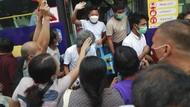 Momen Haru Pembebasan Tahanan Politik Myanmar
