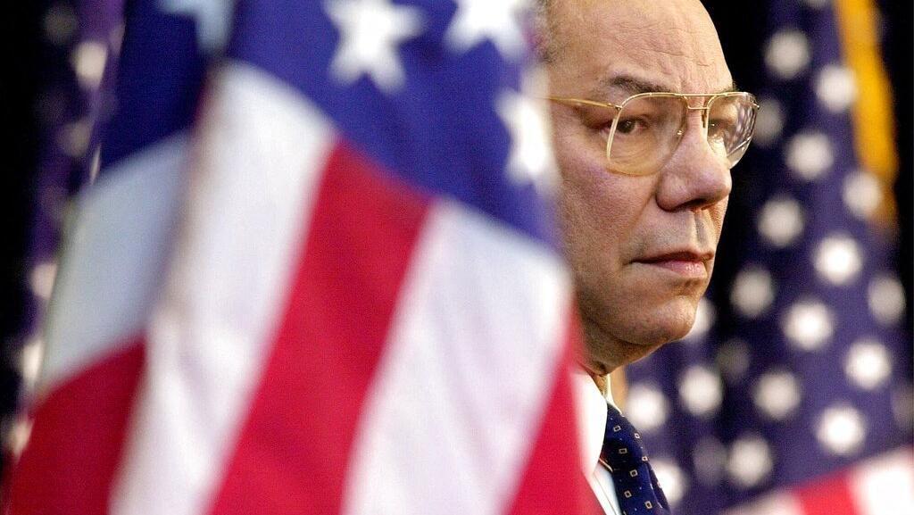 Mengenang Colin Powell, Eks Menlu AS yang Meninggal Karena COVID-19