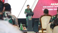 Panglima TNI Ungkap Warga Sejumlah Daerah Tak Mau Vaksin, Korban Hoax