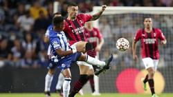 Milan Kalah, Pioli Akui Porto Main Lebih Baik
