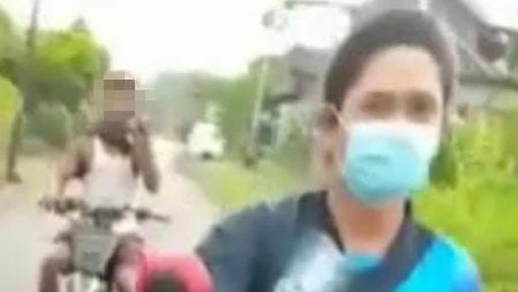 Beredar Video Pria di Banyuwangi Berkendara Sambil Onani