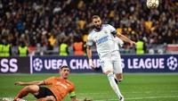 Real Madrid Ungguli Shakhtar 1-0 di Babak Pertama