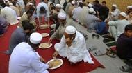 Hukum Makan Makanan Maulid Nabi, Apakah Halal?