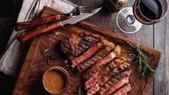 Ragam Ide Olahan Daging Nikmat untuk Cegah Depresi di Beef Talk MLA