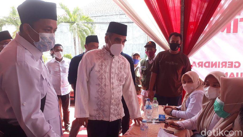 Muzani Sebut Jika Prabowo Presiden, Stabilitas Terjaga-Pembangunan Lanjut