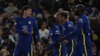 Chelsea Vs Malmo: The Blues Memimpin 2-0 di Paruh Pertama