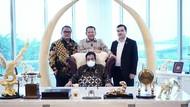 Ketua MPR Dorong Percepatan Vaksinasi COVID-19 di Purbalingga