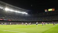 Presiden Barcelona Minta Cules Penuhi Camp Nou Saat El Clasico