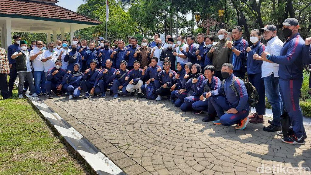 Pemkab Bandung Siapkan Rp 2,5 M untuk Bonus Atlet PON XX Papua 2021