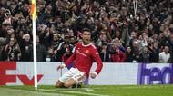 Sundulan Cristiano Ronaldo Sempurna!