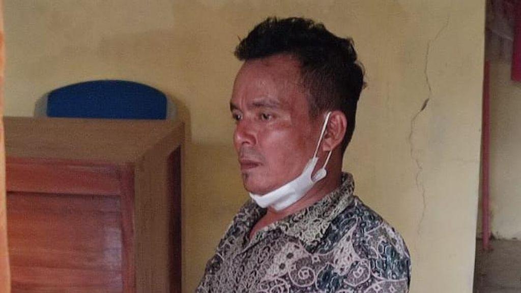 Pencuri Motor yang Dikejar di Suramadu hingga Tertangkap Ngaku Penadah