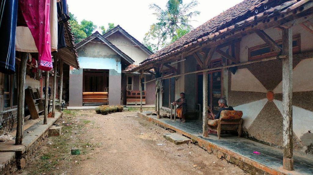 Unik, Dusun di Majalengka Ini Hanya Ada 7 Rumah