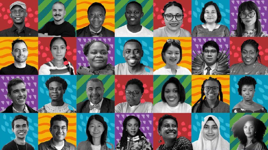 Ford Foundation Gelar Ford Global Fellows 2021, Ada Peserta Terpilih dari Indonesia
