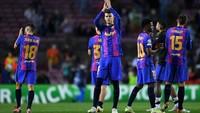 Kemenangan yang Bisa Kembalikan Rasa Pede Barcelona
