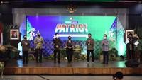 Grab dan OVO Luncurkan Program Patriot di Solo Bareng Gibran