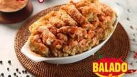 Gurih Mantap! Ayam Goreng Taiwan ala Shihlin Ini Harganya Rp 15 Ribuan