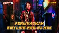 K-Talk Ep 96: Han So Hee Buktikan Diri Bukan Aktris Biasa di My Name