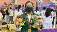 Kata Atlet Kota Madiun Lain soal Uang Bulanan yang Jadi Perdebatan