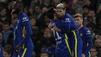 Chelsea Vs Malmo: The Blues Menang Telak 4-0