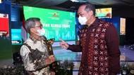 Kala Mendag Luthfi Apresiasi Primaniyarta Award