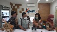 BNI Xpora Hadir di Kota yang Dipimpin Gibran, Bidik Ekspor UKM