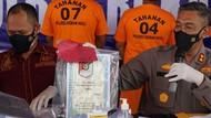 Pungli Warga Rp 20 Juta, Kades di Riau Ditangkap Polisi