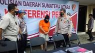 Diduga Cabuli 2 Murid, Guru di Medan Ditangkap Polisi