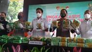 Polri Bongkar Mafia Narkoba Myanmar-RI, Amankan 19 Orang dan 62,9 Kg Sabu