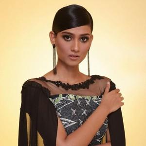 Kali Kedua Ratu Kecantikan Malaysia Dikritik karena Batik, Ini Rekam Jejaknya