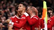 MU Belum Konsisten, Ronaldo: Adaptasi Butuh Waktu