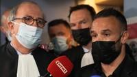 Sidang Pemerasan Video Seks Digelar, Valbuena Bongkar Kelakuan Benzema