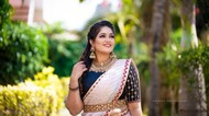 Begini Perasaan Meghana Raj dalam Menghadapi Kesedihan Pasca Ditinggal Kekasih