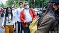TNI Jawab Klaim Rachel Vennya Tak Karantina Sama Sekali di RSDC