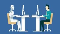 Sederet Profesi Bakal Digantikan Robot