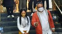 Masalah Bertubi Rachel Vennya: 3 Hari Karantina hingga Pelat RFS Nunggak Pajak