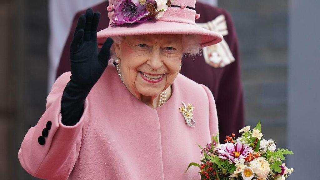 Ratu Elizabeth Sudah Boleh Pulang Usai Dirawat di RS, Sakit Apa?