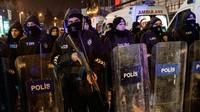 Turki Tangkap 15 Anggota Mossad Israel Diduga Mata-matai Mahasiswa Asing