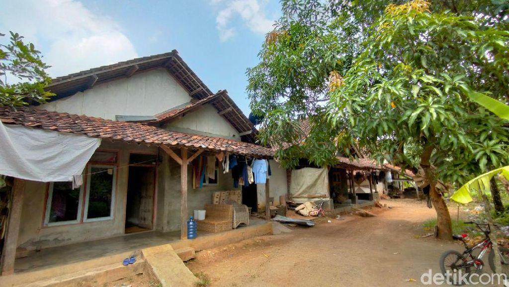 Unik Banget! Dusun di Majalengka Ini Cuma Punya 7 Rumah Lho