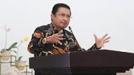 Wakil Ketua MPR Minta Percepat Pembangunan Kawasan Timur Indonesia