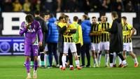 Tottenham Tumbang, Nuno Tetap Pede ke Fase Gugur