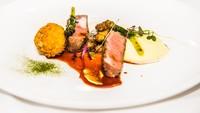 7 Alasan Mengapa Restoran Mewah Sajikan Menu Porsi Mungil
