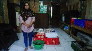Holding Ultra Mikro BUMN Dorong Geliat UMKM di Grobogan