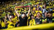 Mengenal Yellow Wall, Fans Kerennya Borussia Dortmund