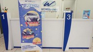 WOM Finance Undi WOMBASTIS Periode 2, Ada Grand Prize Toyota Avanza