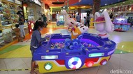 Asyik! Arena Bermain di Mal Solo Mulai Dibuka untuk Anak-anak