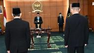 Anggota MPR Baru Diminta Ikut Kaji PPHN & Sosialisasi 4 Pilar MPR